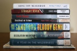 Books, #9590 stackof