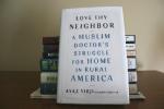 Books, #9592 Love ThyNeighbor