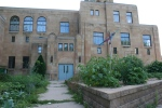 Garden, #9766 library & gardenoverview