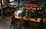 Garver Feed Mill, Ian'sPizza