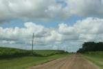 Rural MN, #9732 gravel road nearFaribault