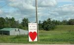 Rural MN, #9749 roadsidesign