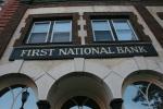 Face masks, #9886 First National Bank of Northfieldexterior