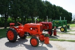 History, #564 tractors atPrairieville