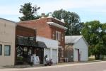 History, #608 Nerstrand businesses & cityhall