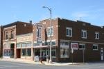 Montgomery, #23 Franke's Bakery & 2 adjoiningbuildings