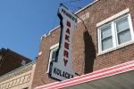 Montgomery, #9984 Franke's Bakerysign