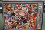 Montgomery, #9999 Kolacky Days buttonspuzzle