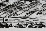Mural, #9991 nameon