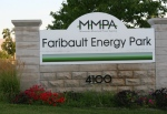 Nature, #132 Faribault Energy Parksign