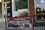 Northfield Historical Society signage#9883
