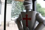 Tour, #697 knight atRCHS