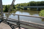Waterford bridge, #393 both bridges &tubers