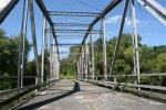 Waterford bridge, #404 deck &span