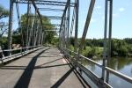 Waterford bridge, #419 bridge &river