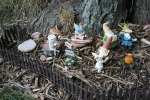 Atwood, #1049 fairie &gnomes