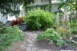 Atwood, #1053 frontyard