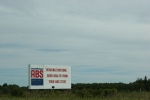 Drive to WI, #1188 ABSsign