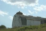 Drive to WI, #981 barn outsideMadison