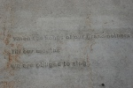 Jesse James, #1245 sidewalkpoetry
