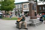 Jesse James Days, #1231 guitarplayer