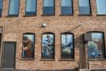 Kipp murals, #1026 4portraits