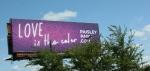 Prince billboard, #973